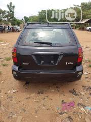 Pontiac Vibe Automatic 2003 Black | Cars for sale in Oyo State, Ibadan