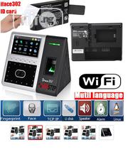 Zkteco Iface 302 Wifi Adms Battery Face Attendance&Access Control | Safety Equipment for sale in Lagos State, Ikeja