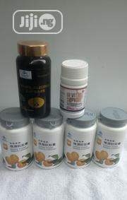 Hepatitis And Fatty Liver Diseases Treatment Pack | Vitamins & Supplements for sale in Lagos State, Isolo
