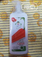 Organic Carrot Lightening Lotion | Skin Care for sale in Lagos State, Amuwo-Odofin