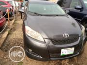Toyota Matrix 2009   Cars for sale in Abuja (FCT) State, Central Business District