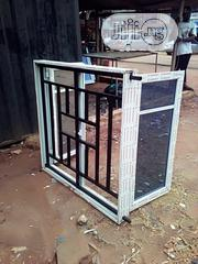 Kament Window With Net And Protector | Windows for sale in Enugu State, Enugu