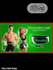 Vibro Action Electric Massage Belt. | Massagers for sale in Anambra State, Onitsha