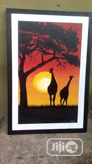 Cool Artworks for Wall Decor | Arts & Crafts for sale in Rivers State, Port-Harcourt