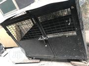 Ur Pet Cage | Pet's Accessories for sale in Lagos State, Yaba