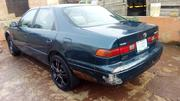 Toyota Camry 1999 Black   Cars for sale in Lagos State, Alimosho