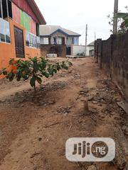 Plot Of 300sqm With Foundation Built To Lintel Level 4 Sale At Arepo | Land & Plots For Sale for sale in Ogun State, Obafemi-Owode