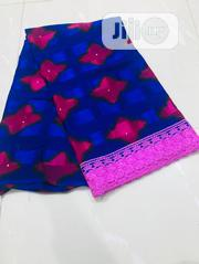 Lace & Ankara Materials | Clothing for sale in Lagos State, Shomolu