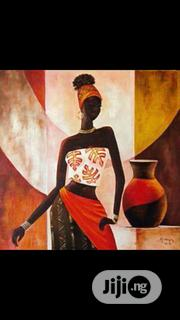 African Paintings for Wall Decor | Arts & Crafts for sale in Rivers State, Port-Harcourt