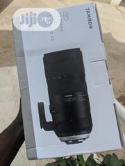 Tamron SP 70-200mm F/2.8 Di VC USD G2 Lens For Nikon F | Accessories & Supplies for Electronics for sale in Abuja (FCT) State, Wuse