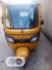 TVS Apache 180 RTR 2018 Yellow | Motorcycles & Scooters for sale in Oyo State, Ibadan