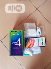 New Infinix Smart 4 16 GB Blue   Mobile Phones for sale in Adamawa State, Girei