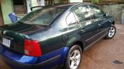 Volkswagen Passat 2004 GL TDI Wagon Green | Cars for sale in Anambra State, Onitsha