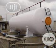 Breand New LPG 10tons With Full Installation | Heavy Equipment for sale in Anambra State, Onitsha