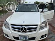 Mercedes-Benz GLK-Class 2010 350 4MATIC White | Cars for sale in Rivers State, Obio-Akpor