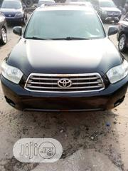 Toyota Highlander 2010 Limited Black | Cars for sale in Lagos State, Apapa