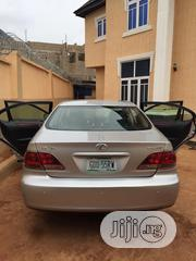 Lexus ES 2005 330 Silver | Cars for sale in Anambra State, Onitsha