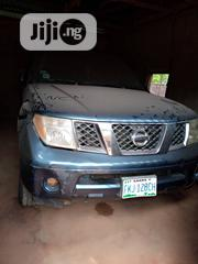 Nissan Pathfinder 2006 S 4x4 Blue | Cars for sale in Anambra State, Aguata
