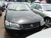 Toyota Camry 2001 Black | Cars for sale in Lagos State, Apapa