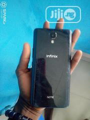 Infinix Hot 4 16 GB Black | Mobile Phones for sale in Delta State, Warri