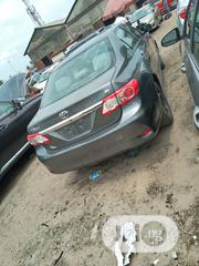 Toyota Corolla 2012 Gray | Cars for sale in Lagos State, Amuwo-Odofin