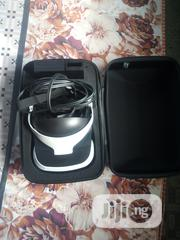 Playstation 4 VR Headset | Accessories & Supplies for Electronics for sale in Lagos State, Oshodi-Isolo