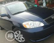 Toyota Corolla 2006 LE Blue   Cars for sale in Lagos State, Mushin