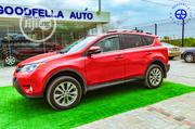 Toyota RAV4 2015 Red | Cars for sale in Lagos State, Ikoyi