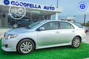 Toyota Corolla 2009 Silver | Cars for sale in Lagos State, Lekki Phase 1