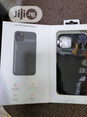 Porodo iPhone 11 Pro Wireless Battery Case 3500mah | Accessories for Mobile Phones & Tablets for sale in Lagos State, Ikeja