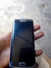 Samsung Galaxy S6 edge 32 GB Blue | Mobile Phones for sale in Oyo State, Ido