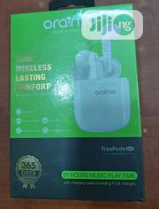 Oraimo Quality Earpods | Headphones for sale in Oyo State, Egbeda