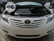 Toyota Camry 2008 White | Cars for sale in Lagos State, Lekki Phase 2