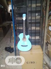 Original Acoustic Guitar   Musical Instruments & Gear for sale in Lagos State, Ojo