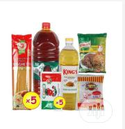 Meal Essential Bundle 1 | Meals & Drinks for sale in Abuja (FCT) State, Central Business District