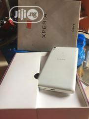New Sony Xperia E5 16 GB White | Mobile Phones for sale in Lagos State, Ikeja