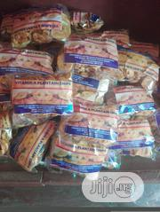 Vitamin A Plantain Chips | Meals & Drinks for sale in Oyo State, Ibadan