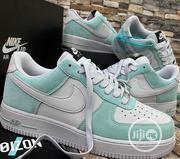 Nike Sneaker Air Force 1 | Shoes for sale in Lagos State, Magodo