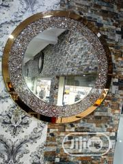 Design Hanging Mirror | Home Accessories for sale in Lagos State, Lekki Phase 1