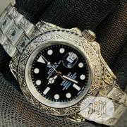 Rolex Skull Limited Edition | Watches for sale in Lagos State, Magodo