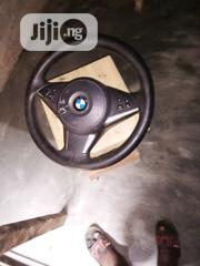 Steering Wheel E90 | Vehicle Parts & Accessories for sale in Lagos State, Mushin
