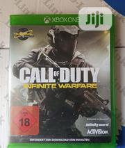 Call of Duty Infinite Warfare Xbox One | Video Game Consoles for sale in Lagos State, Ikeja