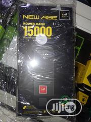 New Age Y105 Power Bank | Accessories for Mobile Phones & Tablets for sale in Lagos State, Ikeja