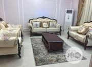 Imported Royal Fabric Sofa. | Furniture for sale in Lagos State, Ikeja
