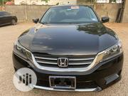 Honda Accord 2013 Black | Cars for sale in Abuja (FCT) State, Wuse 2