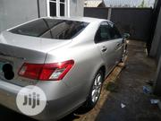 Lexus ES 2009 350 Silver | Cars for sale in Rivers State, Obio-Akpor