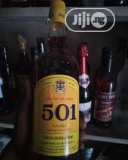 501 BRANDY | Meals & Drinks for sale in Lagos State, Surulere