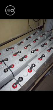 2v 200ah Battery | Electrical Equipment for sale in Lagos State, Ojo