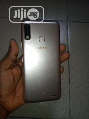 Infinix Hot 7 16 GB Gold | Mobile Phones for sale in Delta State, Warri