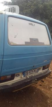 Volkswagen Transporter 1993 Blue | Buses & Microbuses for sale in Lagos State, Alimosho